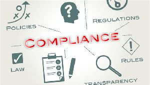 Periodic Compliance Services