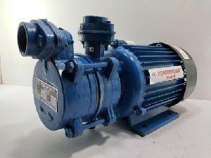 AC Diesel Transfer Pump