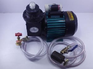 Gas Transfer Pump