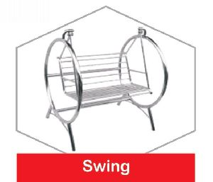 Stainless Steel Swing