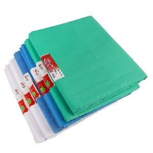 Polyster Cotton Bed Sheet