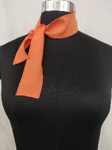 Ladies Ribbon Scarves