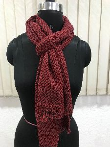 Mens Cotton Scarves