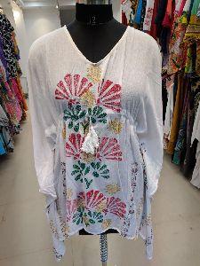One Piece Beach Dress