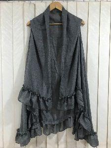 Polyester Kimonos