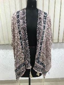 Viscose Kimonos