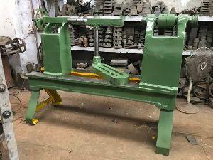 7 Feet Heavy Duty Metal Spinning Lathe Machine