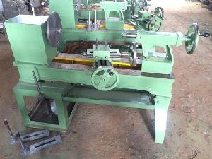 Wood Turning Lathe Machine