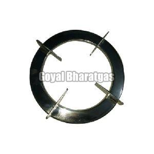 Round LPG Gas Pan Support