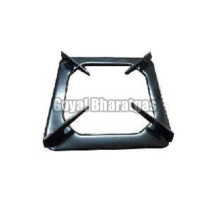 Square LPG Gas Pan Support