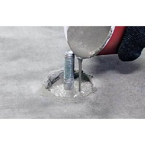 Concrete Grout