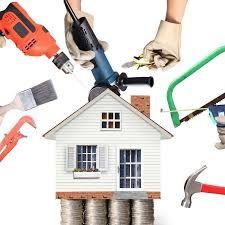 Home Repair & Maintenance Services