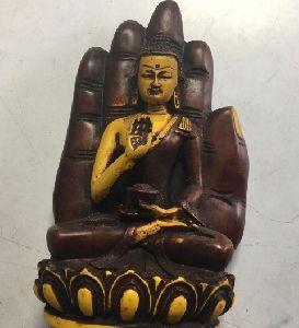 Amoghshiddhi Buddha