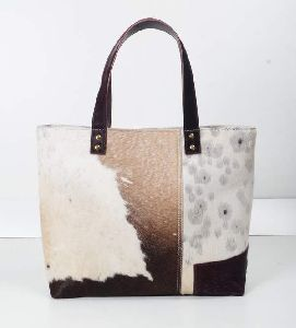 Hairon Leather Bags