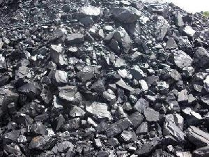 Earthing Coal