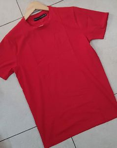 men casual t shirt