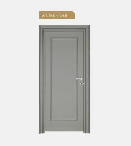Soft Touch Elite Wooden Door