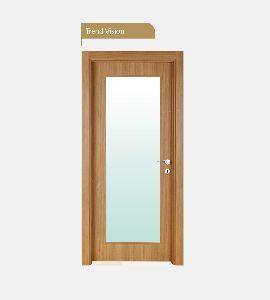 Trend Vision Wooden Door