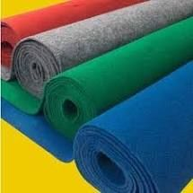 PVC Floor Carpet