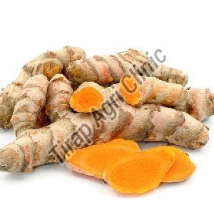 Fresh Organic Turmeric