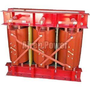Cast Resin Power Transformer