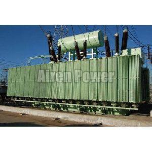 Industrial Power Distribution Transformer