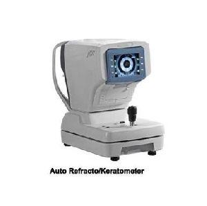 Autorefractor Keratometer