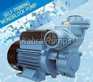 MX-Series Self Priming Monoblock Pump