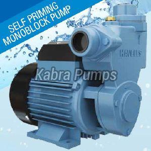 S-Series Self Priming Monoblock Pump