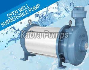 W-Series Open Well Submersible Pump
