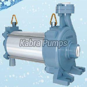 WL, WN & WK-Series Open Well Submersible Pump