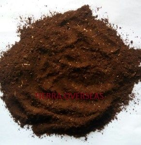 Neem Seed Cake Powder