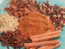 Seasoning Spices