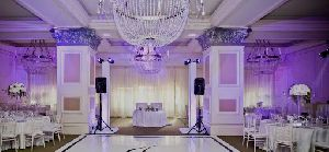 Wedding Venue Management Services