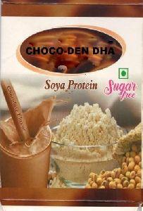 CHOCO-DEN DHA Protein Powder