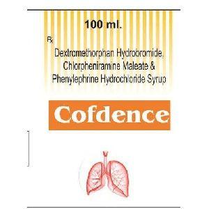 Dextromethorphan Hydrobromide Chlorpheniramine Maleate & Phenylephrine Hydrochloride Syrup