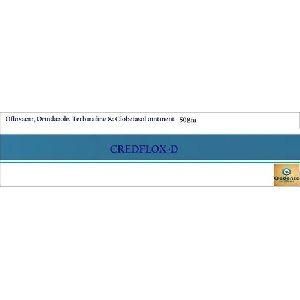 Ofloxacin Ornidazole Terbinafine & Clobetasol Ointment