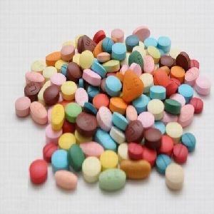 Sultamicillin Tosilate 750 Ampiciline 440 + Sulbactum 294 Tablets