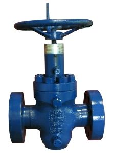 Oilfield Valves