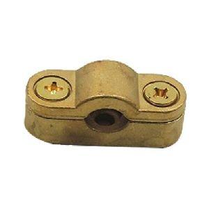 Brass Earthing Clip