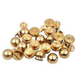 Brass Studs