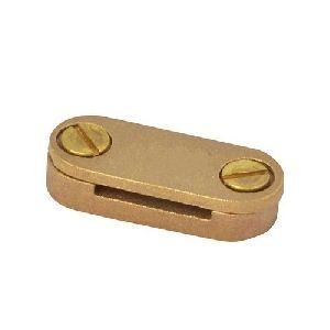 Brass Tape Clip