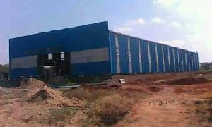 Metal Roofing Service