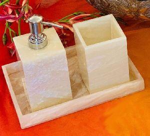 Soap Holder Set