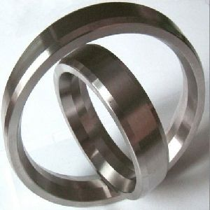 titanium alloy ring