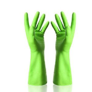 Chemical Safety Gloves