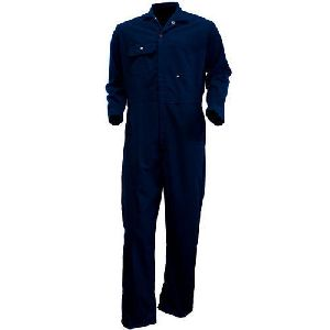 Industrial Safety Boiler Suit
