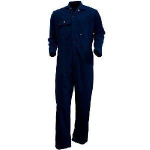 Industrial Safety Boiler Suit