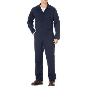 Polyester Safety Boiler Suit