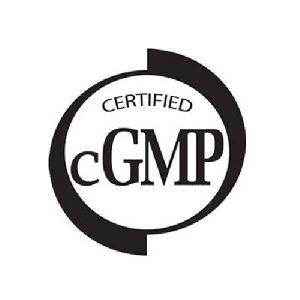 CGMP Certification Services